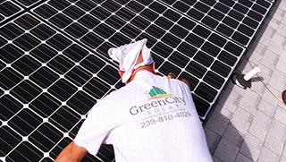 , Solar Edge Equipment