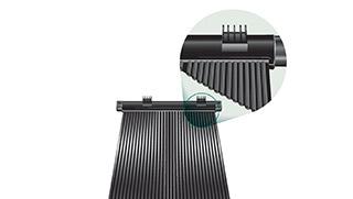 , Nuvis Solar Pool Heating