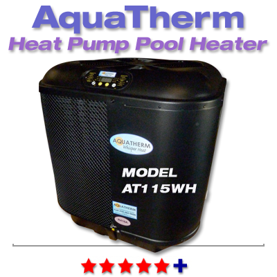 , Aquatherm Heat Pumps – Solar Water Heaters