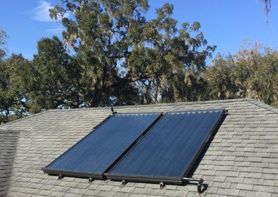 Ecospark Solar Panels