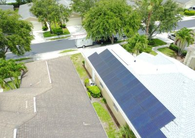 Green City Solar PV