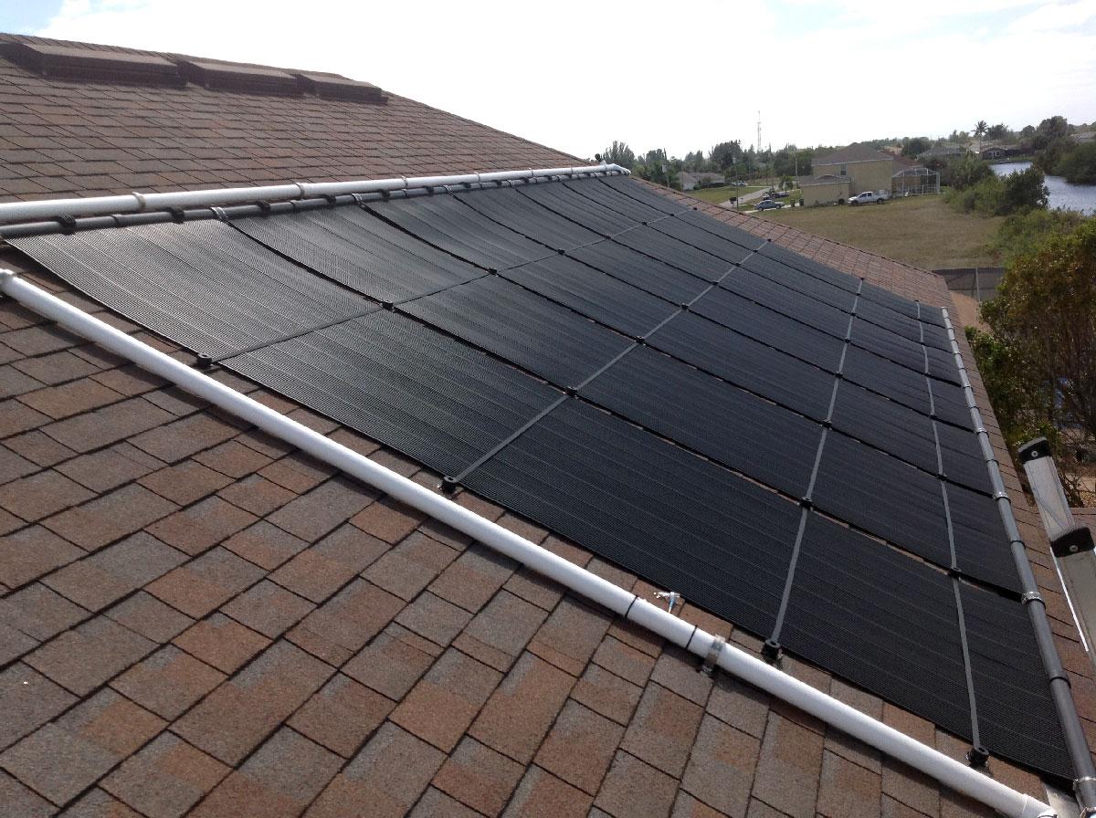 Solarattic Solar Pool Heater How To Wire The Gl235 Solar Control